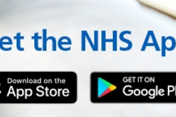 Try the new NHS App